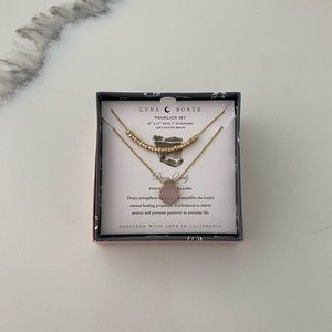 Luna Norte necklace